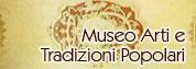 Museo delle Arti e Tradizioni Popolari - Cultura del Gesso