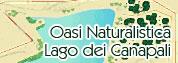 Oasi naturalistica 'Lago dei Canapali'